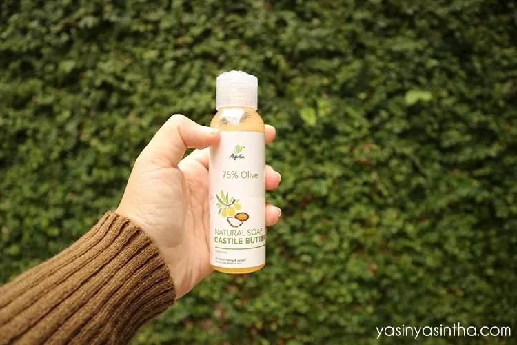 Aquila herb, produk kecantikan ibu hamil, review, blogger, beauty, skin care review