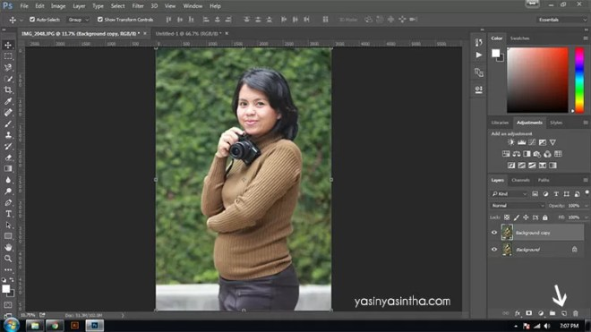 edit foto, blogger, photography, tutorial photography