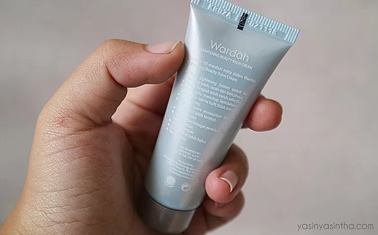 Wardah BB Cream Review , beauty blogger, makeup review