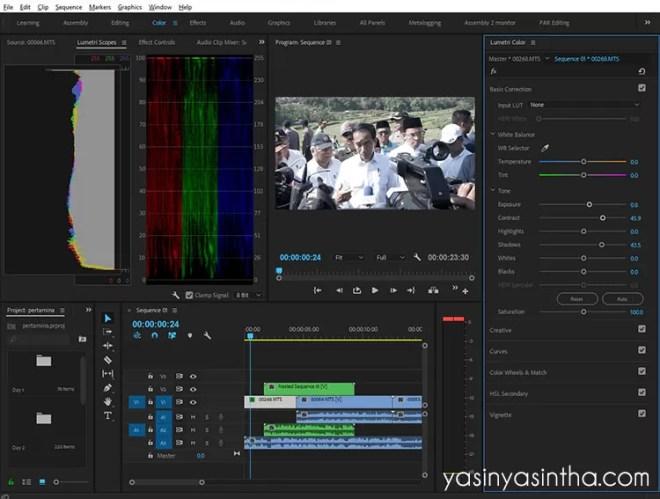 video editing, kursus video editing, kursus youtuber