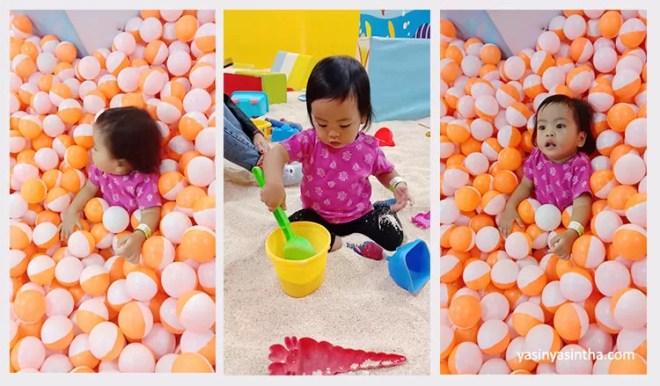 kids playground, traveloka experience, traveloka kids playground