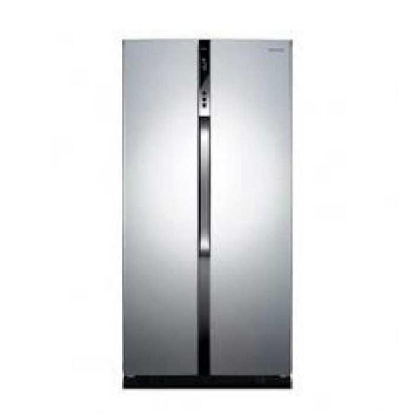 Panasonic Refrigerator NR-BS62GWMY GBK Side By Side