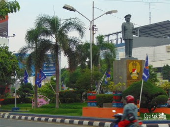 Taman Ahmad Yani Kudus