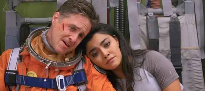 Yuri + Yasmine Orbital