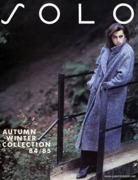 Solo autumn/winter 1984