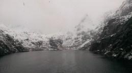 Trollefjord