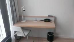 Det obligatoriska skrivbordet