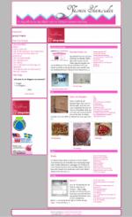 Tema: Personal Blog