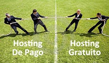 Dominio y hosting