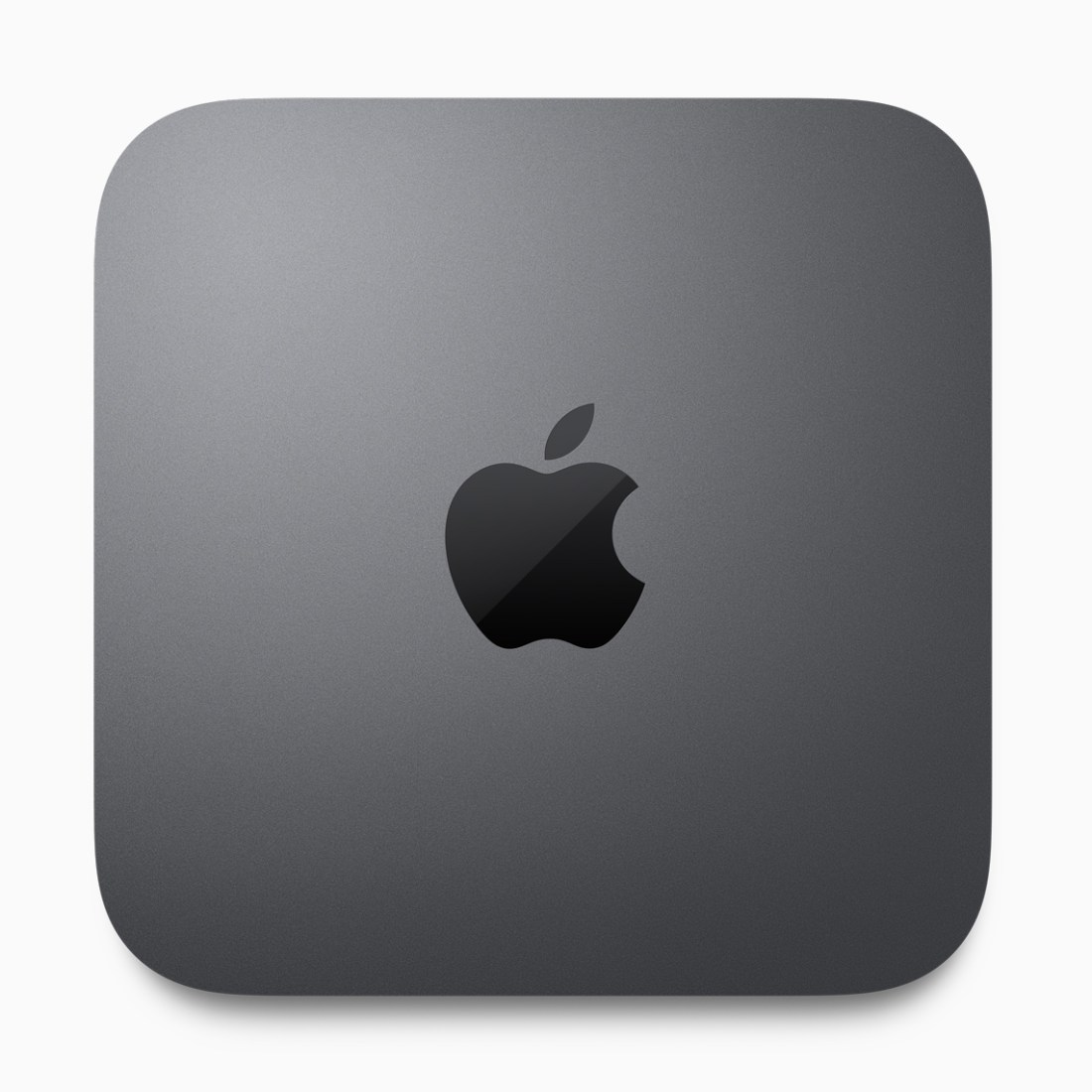 New Mac Mini (Late 2018) in Space Gray