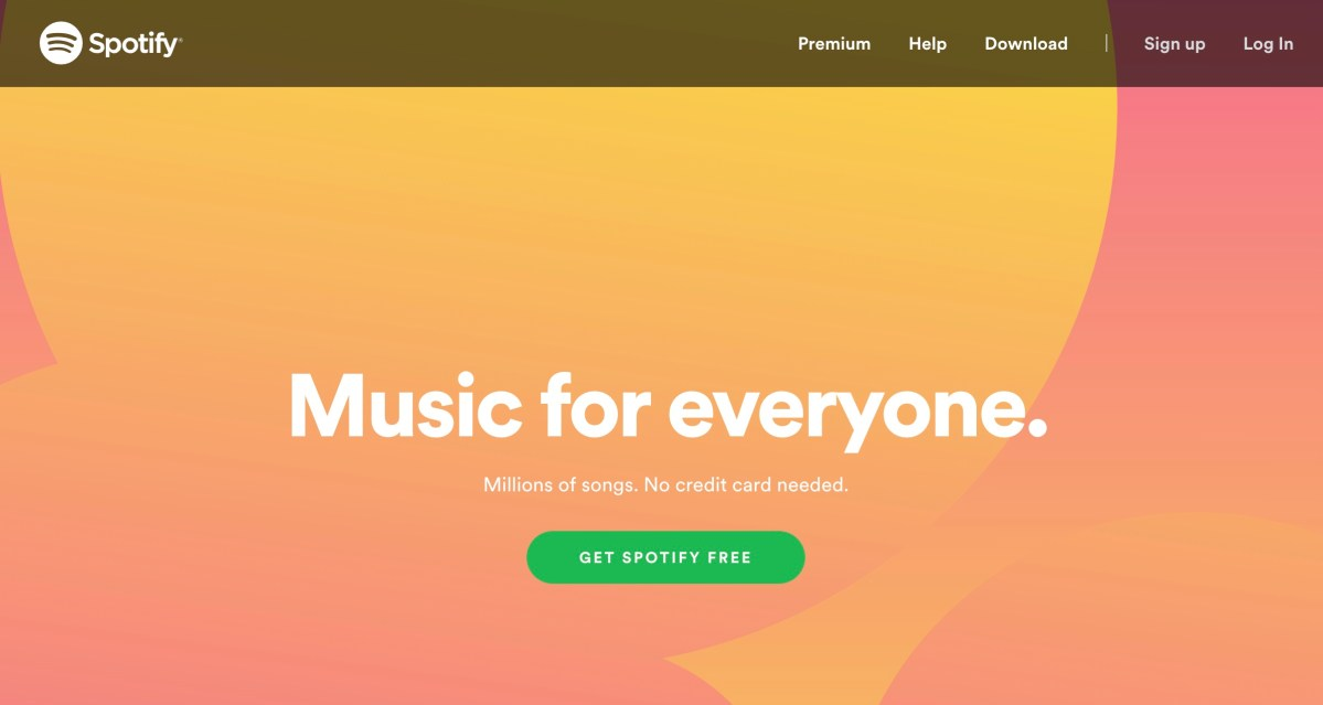 Bollywood comes to Spotify with T-Series music library