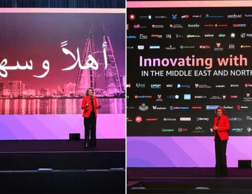 AWS Summit in Bahrain (2019)