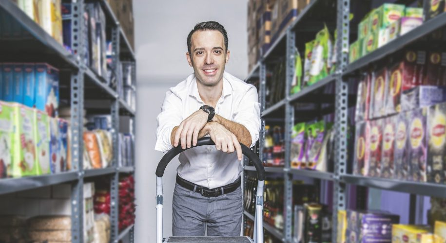 Talabat CEO Tomaso Rodriguez launches Daily