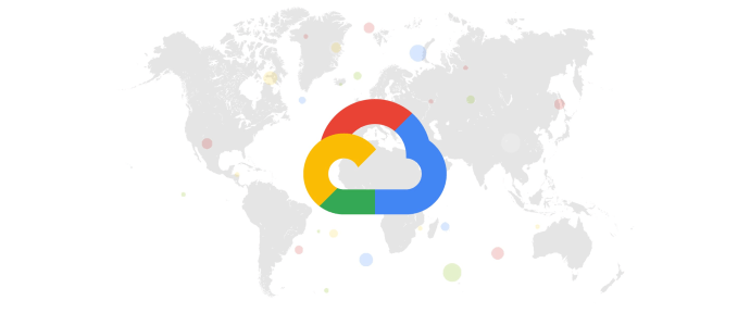 Google Cloud Platform expansion