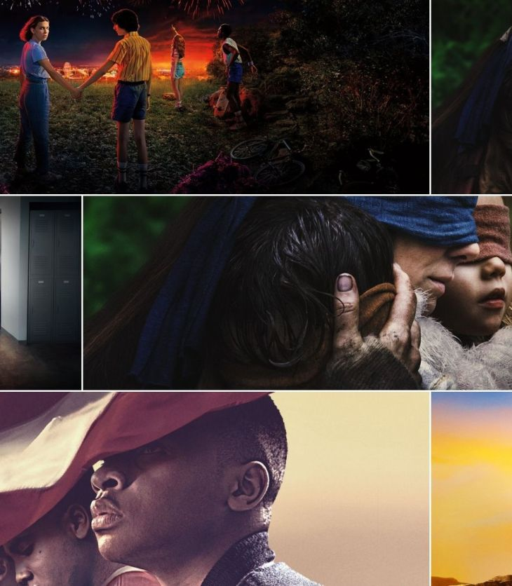 A selection of Netflix Originals TV shows and movies non-subscribers can view for free