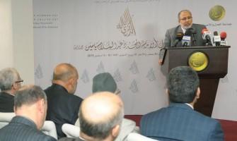 محمد المرواني: هذا الرجل اشتغل على موضوع الإرادة