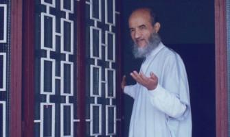 من سيرة الإمام..الإقامة الإجبارية