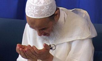 رمضان شهر الدعاء