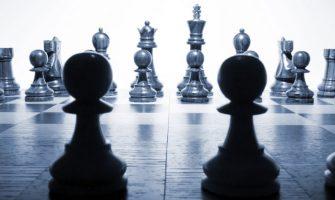 استراتيجية التغيير الإسلامي