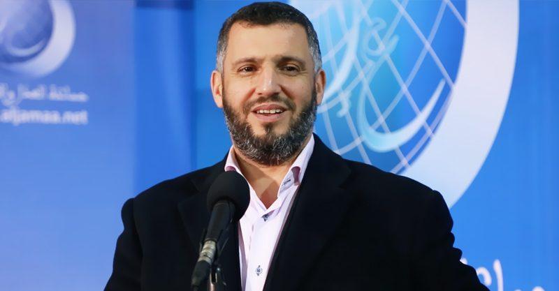 """ذ. عبد الحميد قابوش: التوازن في تربية النشء عند الإمام """"فيديو"""""""