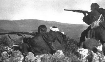 حرب الريف كانت نقطة تحوُّلٍ
