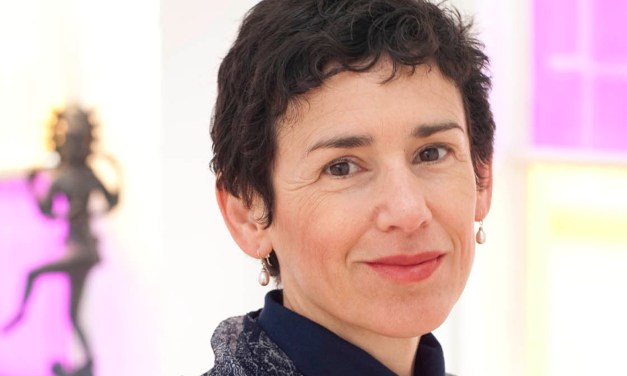 Donna Farhi