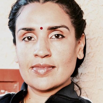 Roopa Singh