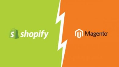 Photo of Shopify vs Magento