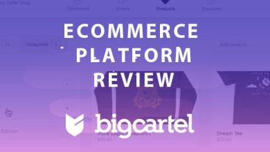 Big-Cartel-review