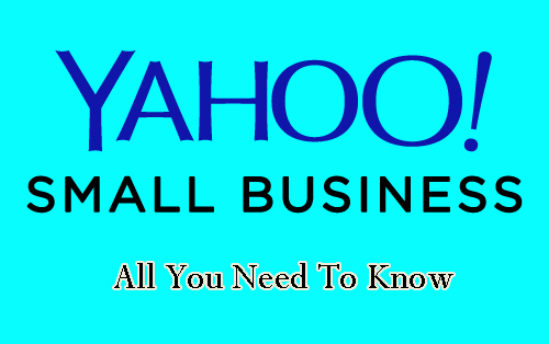 Yahoo Small Business Stores - All You Need To Know-All You Need To Know