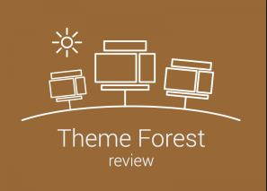 ThemeForest Review