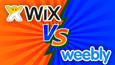Photo of Wix or Weebly – The Ultimate Showdown