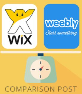 Wix or Weebly – The Ultimate Showdown   Ya Stores