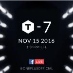【日本発売期待】モンスタースペックとなるか!フラグシップ「 OnePlus 3T 」発表間近?