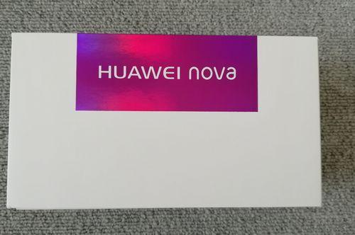 Huawei Nova 外箱1