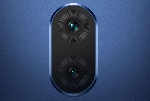 Huawei Maimang 6 デュアルカメラ