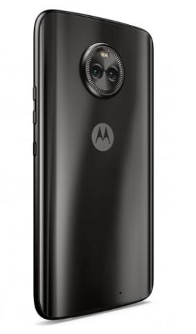 Moto X4 デュアルカメラ