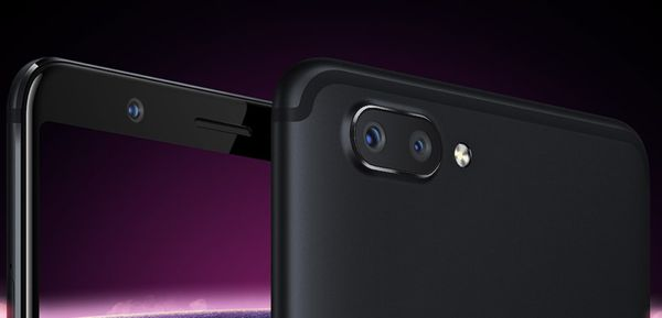 Vivo X20 デュアルカメラ