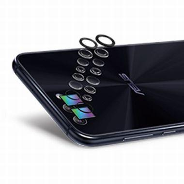 ZenFone 4 カスタマイズのデュアルカメラ