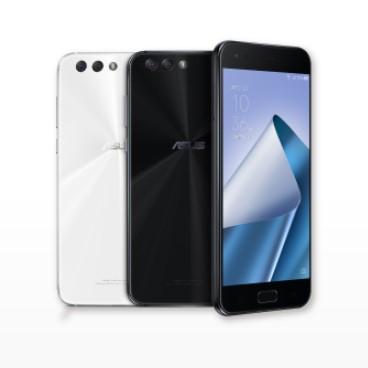 IIJmioのZenFone 4 カスタマイズモデル