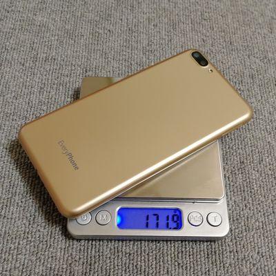 EveryPhone PRの重量