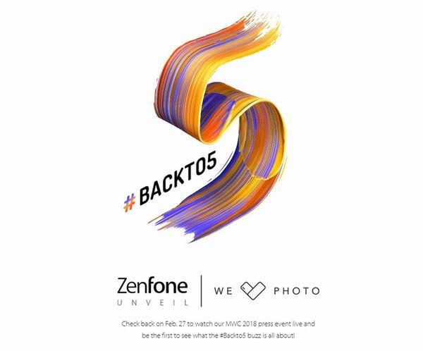 #Backto5