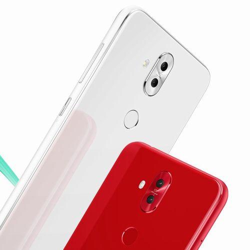 ZenFone 5Qの背面カメラ