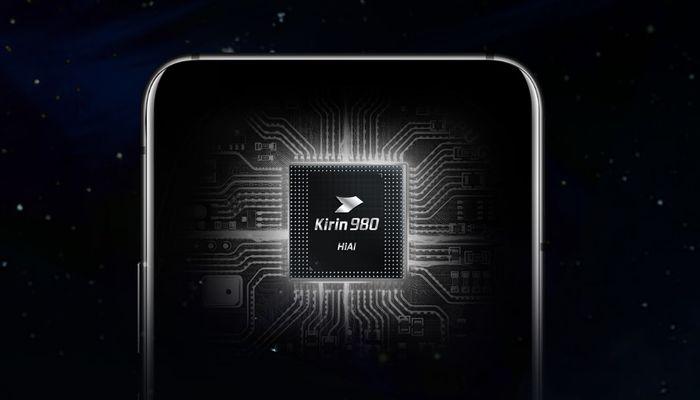 新型ハイスペック向けSoC「Kirin 980」を採用