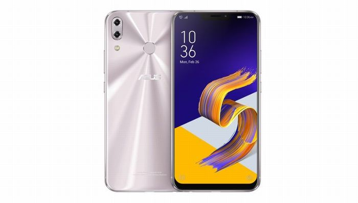 「ZenFone 5Z (ZS620KL)」Android 9.0アップデート