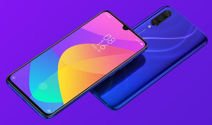 Xiaomi「Mi CC9」