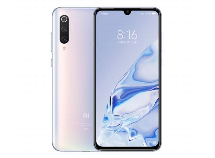 「Xiaomi Mi 9 Pro 5G」