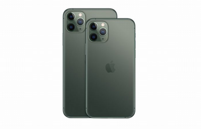 SIMフリー版「iPhone 11 Pro」シリーズの価格
