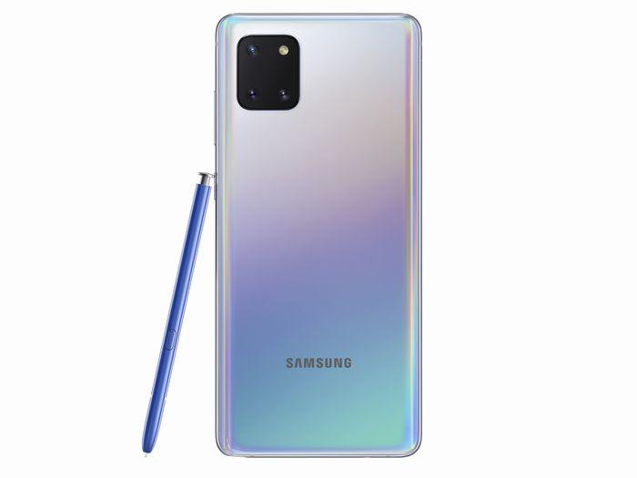「Galaxy Note10 Lite」情報まとめ