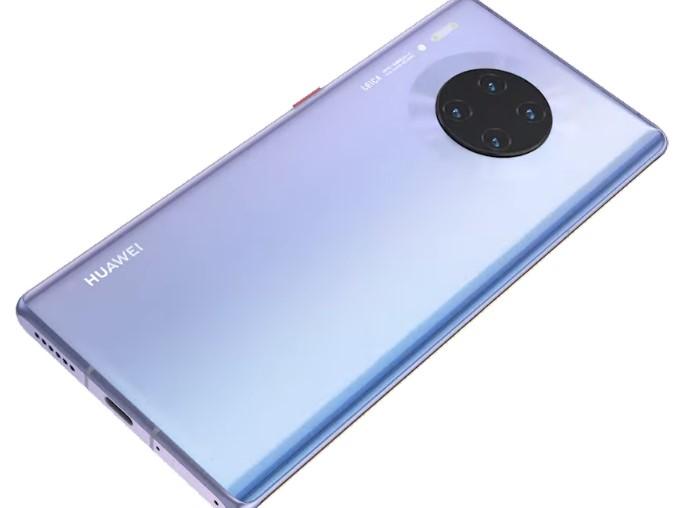 「LIO-N29」は「Mate 30 Pro 5G」グローバル版と同一の型番